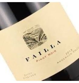Failla Anderson Valley, Savoy Vineyard, 2014