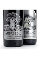 Cellar Silver Oak