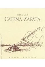 Cellar Catena Zapata 2011