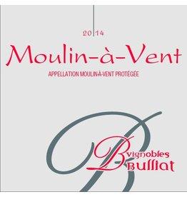 Elegant Vignobles Bulliat Moulin-a-Vent