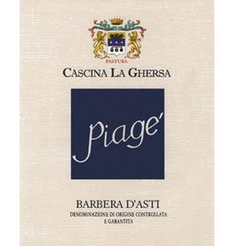 "Intense Cascina La Ghersa ""Piage"""