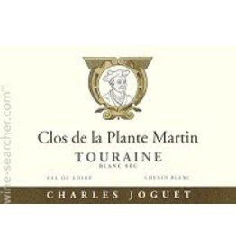 "Opulent Charles Jouget ""Clos de la Plante Martin"" Chenin Blanc"