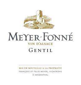 """Innocent Meyer Fonne """"Gentil"""""""