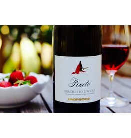 "Indulgent Marenco ""Pineto"" Brachetto D'Acqui 375ml"