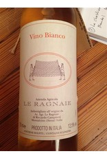Charming Le Ragnaie Orange Wine