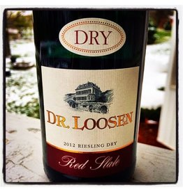 Innocent Dr. Loosen Red Slate Riesling