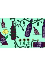 Tasting & Classes February 28th, Natural Wine Tasting