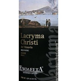 Elegant Lacryma Christi