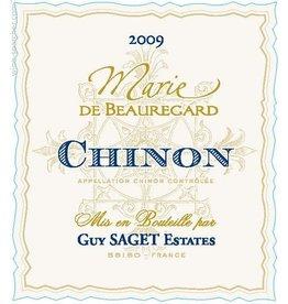 Intense Marie de Beauregard Chinon