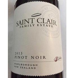 Candid Saint Clair Pinot Noir