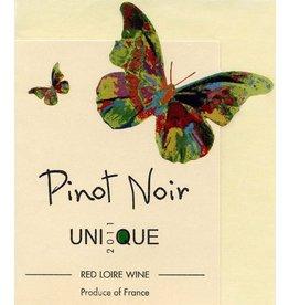 Elegant Salvard Unique Pinot Noir