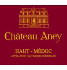 Elegant Chateau Aney Haut-Medoc 2015