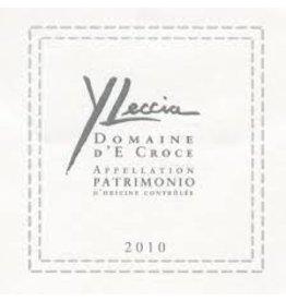 Charming Yves Leccia Domine d'e Croce Blanc