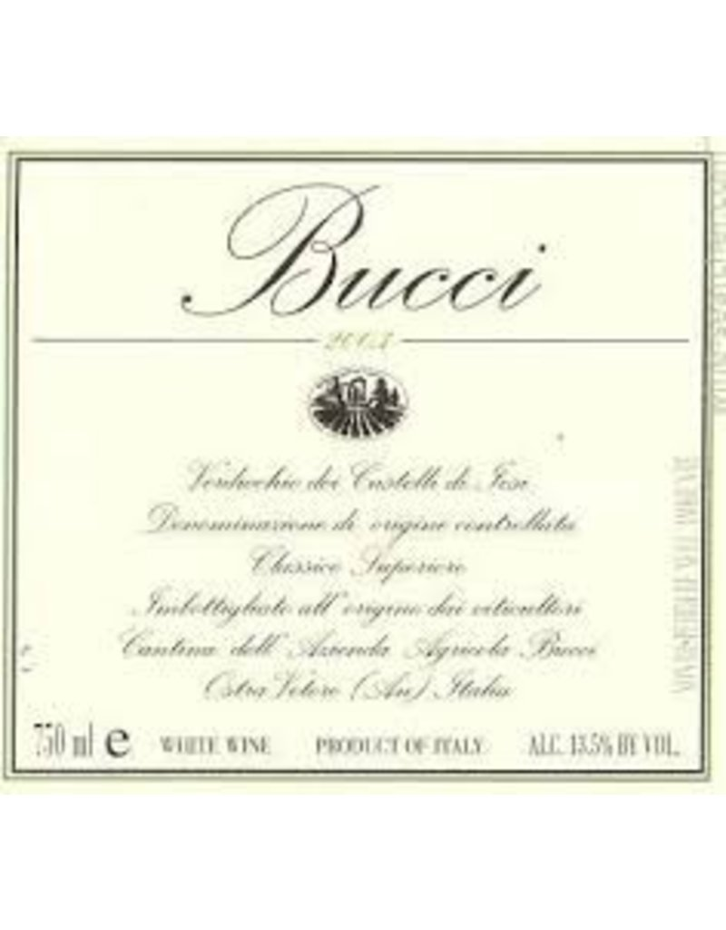 Charming Villa Bucci