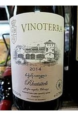 Charming Vinoterra Rkatsiteli Orange Wine