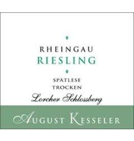 Innocent August Kesseler Spatlese Trocken Riesling