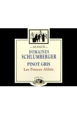 """Innocent Domaine Schlumberger """"Les Princes Abbes"""" Pinot Gris"""