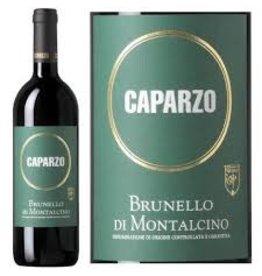 Intense Caparzo Brunello