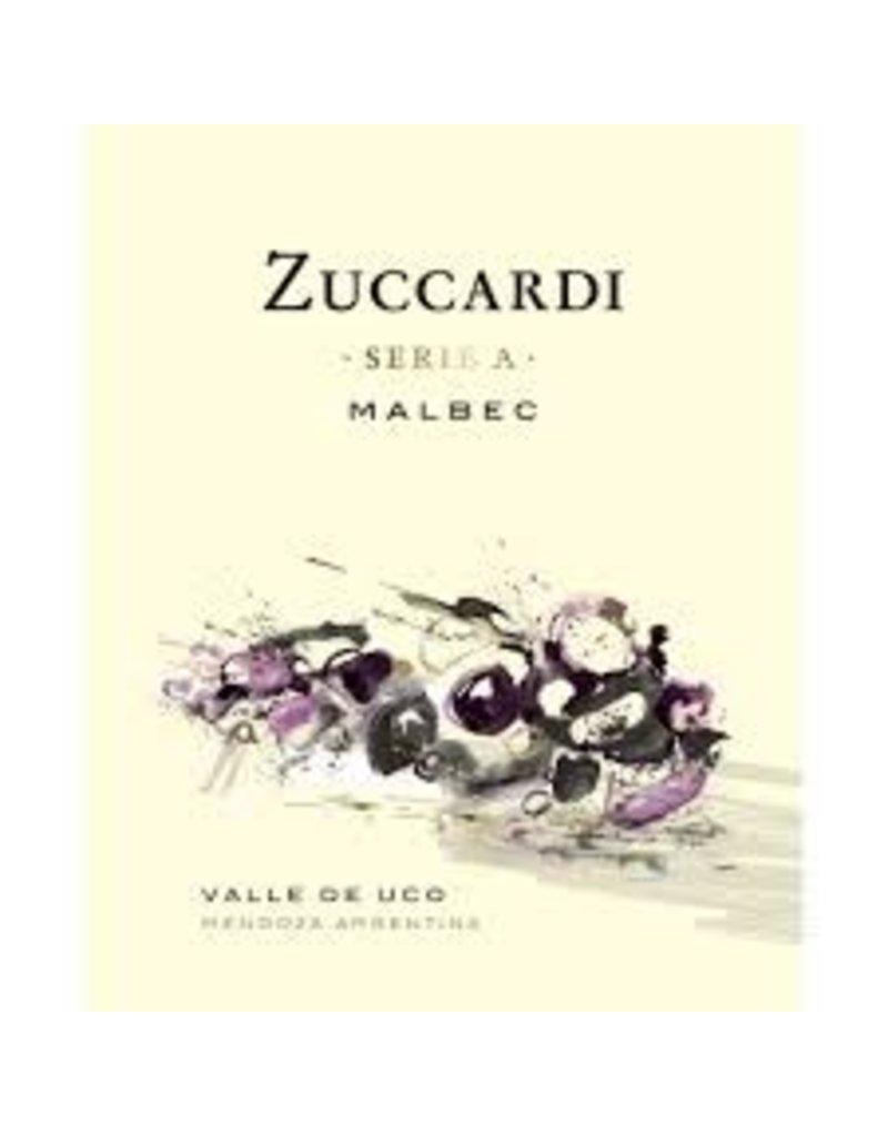 Intense Zuccardi Malbec