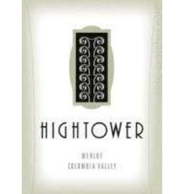 Intense Hightower Merlot