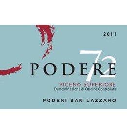 Elegant San Lazzaro Podere 72 Rosso Piceno Superiore