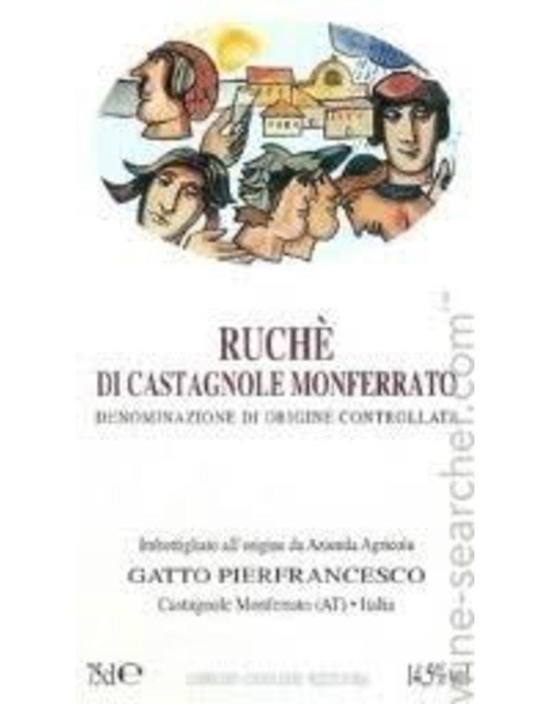 Elegant Gatto Pierefrancesco Ruche di Castagnole Monferatto