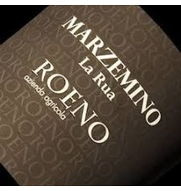 """Elegant Roeno Marzemino """"La Rua"""""""