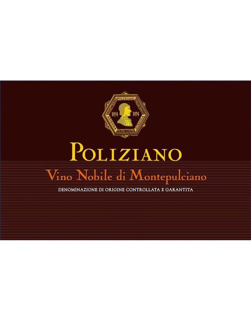 Elegant Poliziano Vino Nobile di Montepulciano