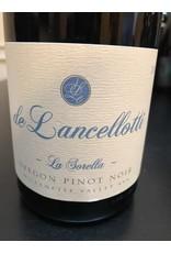 Elegant De Lancellotti La Sorella Pinot Noir