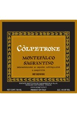 Elegant Colpetrone Montefalco di Sagrantino