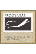 Intense Frog's Leap Napa Cabernet Sauvignon