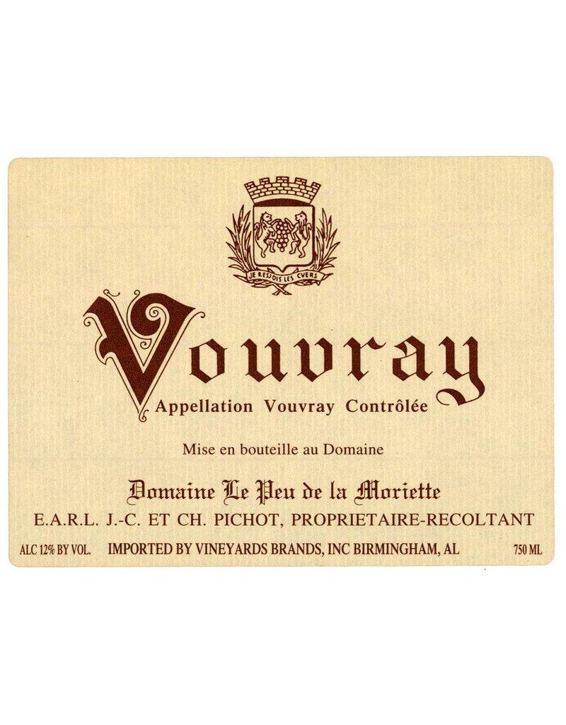Innocent Domaine Pichot Vouvray Chenin Blanc