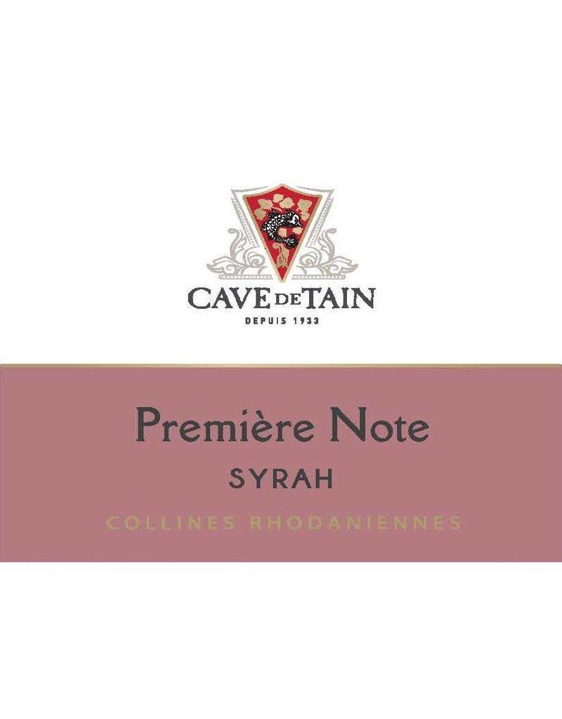 Intense Cave de Tain Syrah