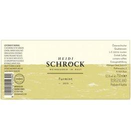 Opulent Heidi Schrock Furmint