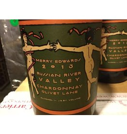 Opulent Merry Edwards Olivet Lane Chardonnay