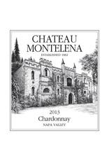 Opulent Chateau Montelena Chardonnay
