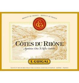 Opulent E. Guigal Cotes du Rhone Blanc