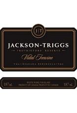 Indulgent Jackson-Triggs Icewine