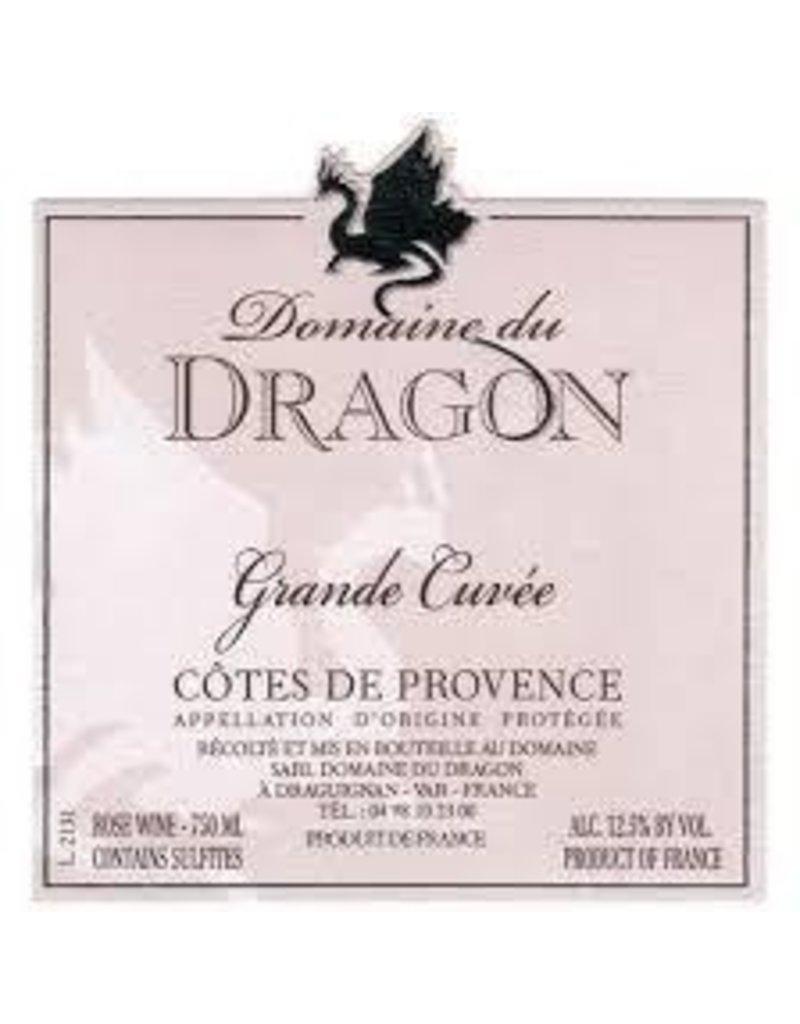 Rose Domaine du Dragon Grande Cuvee