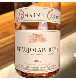 Rose Domaine Calot Beaujolais Rose