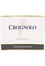 Cellar Crogiolo Tenuta Sette Ponti, 2013