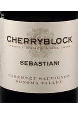 Cellar Sebastiani Cherry Block, 2010