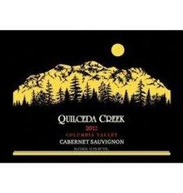 Cellar Quilceda Creek Cabernet Sauvignon, 2012