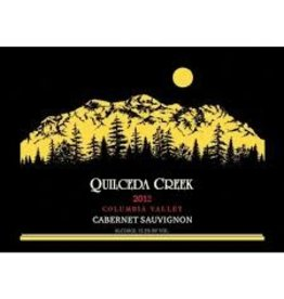 Cellar Quilceda Creek Red, 2012