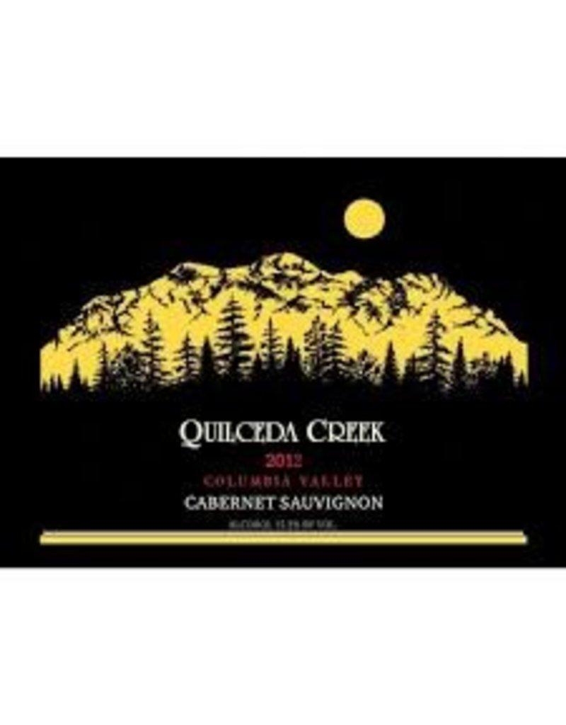 Cellar Quilceda Creek Red, 2012