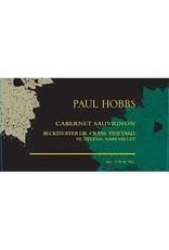 Cellar Paul Hobbs Beckstoffer, Cab, CA 2013
