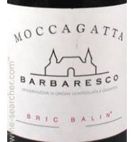 Cellar Moccagatta Barbaresco, 2013
