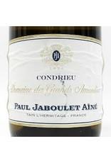 """Cellar PAUL JABOULET AINE CONDRIEU """"DOMAINE DES GRANDS AMANDIERS"""", 2010"""