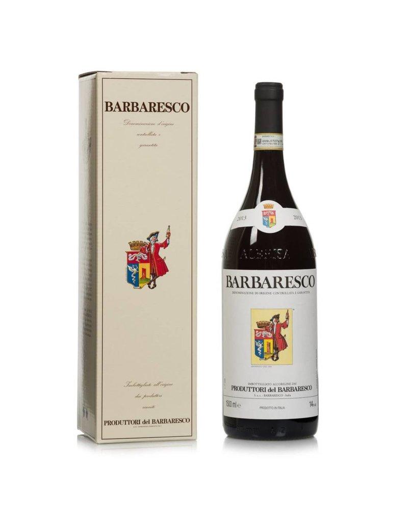 Cellar Produttori Barbaresco 1.5L 2011