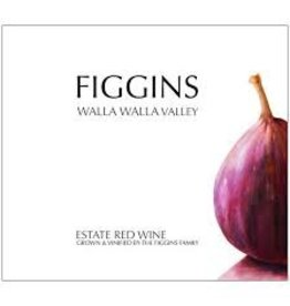 Cellar Figgins Estate Red Wine, 2012